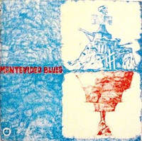 DINO & MONTEVIDEO BLUES   - ST   ( 70s Uruguay ,  32-page booklet is packed with photos, detailed band history, and lyrics) -   CD