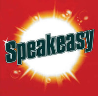 SPEAKEASY- ST (great Brit R&B style) CD