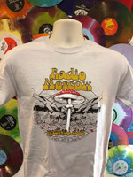 RADIO MOSCOW - MAGICAL DIRT - GREY T Shirt