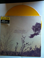 BAINS, LEE-There is a Bomb in Gilead -YELLOW VINYL LTD ED. of 100 LAST COPIES! LP