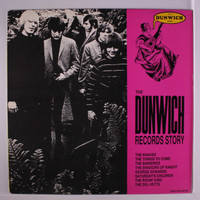 DUNWICH STORY   - VA  60s comp back in print!  FINAL RUN-ltd ed of 50 -COMP LP