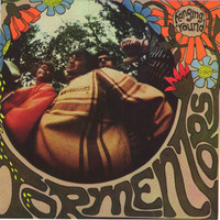 TORMENTORS, THE  - Hanging 'Round (1967 us, groovy garage beat sunny psych)  180 gramLP