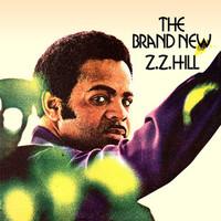 ZZ HILL- Brand New ZZ HILL (70S BLUES) digipack  w OBI strip, 8 bonus tracks, liners - CD