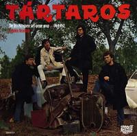 OS TARTAROS  -The First Portuguese Surf Garage Band(60s) LP
