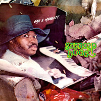SWAMP DOGG - Gag a Maggot -AUTOGRAPHED  Ltd ed HERB GREEN vinyl  LAST COPIES OF FIRST PRESSING -LP