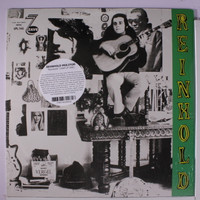 REINHOLD MOLITOR - ST (69' Trippy Mexican psych) LP