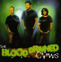 BLOOD DRAiNED COWS   - ST-   PROMO  CD