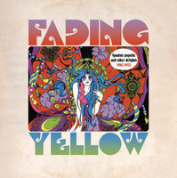 FADING YELLOW #14 - Spanish Popsike and Other Delights -67-73 Ltd ed COMPLP