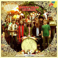 MONDO DRAG - New Rituals - LAST COPIES ON GREEN VINYL! (STONER PSYCH discovered by Parker Griggs of Radio Moscow!) LP