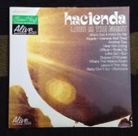 HACIENDA-Loud Is The Night  (Beatles style pop  prod by DAN OF THE BLACK KEYS)LTD ED of 200 on green vinyl