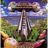 HILLOW HAMMET - Hammer  ( legendary 70s hard psych) SALE!  CD