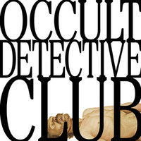 OCCULT DETECTIVE CLUB - Crimes  (Jam, Boys, Clash, Sham 69 style) CD