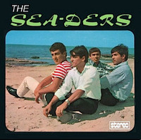 SEA-DERS - Anthology-  Liner notes by Mike Stax  60s Lebanese Rock )   CD
