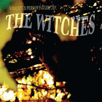 WITCHES, THE - A Haunted Person's Guide To (GREAT psych)CD
