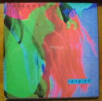 HOLLOWBODY -Tangled(LAST COPIES , Glossy cover- rare  Brian Jonestown Massacre related   45 RPM