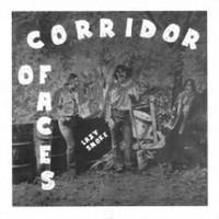 LAZY SMOKE -Corridor Of Faces DEMOS  ( 60s psych masterpiece) LP
