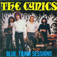 CYNICS  - Blue Train Sessions  (60s style garage) CD