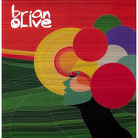 "OLIVE, BRIAN -ST (Greenhornes/Soledad Brothers) Proclaimed to be ""the most talented musician I've ever met"" by Dan from the Black Keys. Get this and you wont be disappointed.!CD"