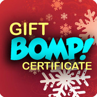Bomp Gift Certificate