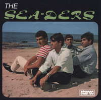 SEA-DERS - ANTHOLOGY (60s Lebanese Rock ) LP
