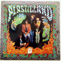 PLASTICLAND  - ST  (60s influenced psychedelic/garage magic) Aka Colour Appreciation -   CD