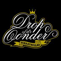 PIKKATRILLAZ  - DROP OF D'R OONDER  (Old school Dutch rap )-  CD