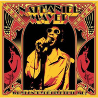 MAYER, NATHANIEL - Why Don't You Give It To Me (w Dan of the Black Keys on guitar)CD