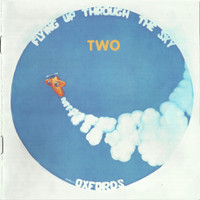 OXFORDS - Flying Up thu the Sky Pt 2 (60s Mamas and Papas style) CD