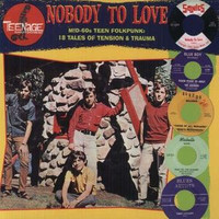 TEENAGE SHUTDOWN - VOL 05: Nobody To Love - COMPLP