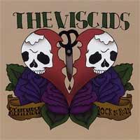 VISCIDS - Remember Rock and Roll (STones, Beatles infl.)  CD