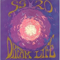 SS-20 - Dream Life (60's psych style) ORIGINAL PRESSING LAST  3 COPIES! - LP