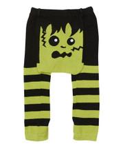 Green Frankenstein Leggings