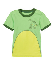 Dino Green Shirt