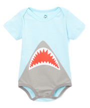 Shark Bodysuit