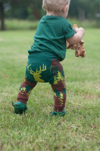 Camo Deer Leggings