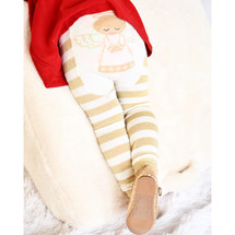 Golden Angel Leggings