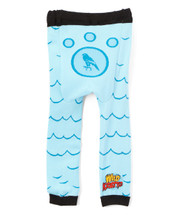 Wild Kratts Falcon Creature Power Leggings