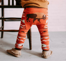 Buffalo Cotton Leggings