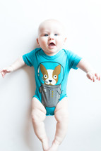 Astro Dog Bodysuit