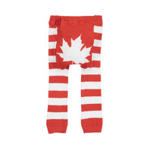 Maple Leaf Legging