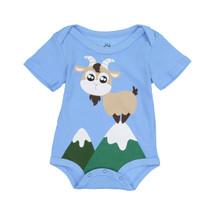 Billy The Goat Bodysuit