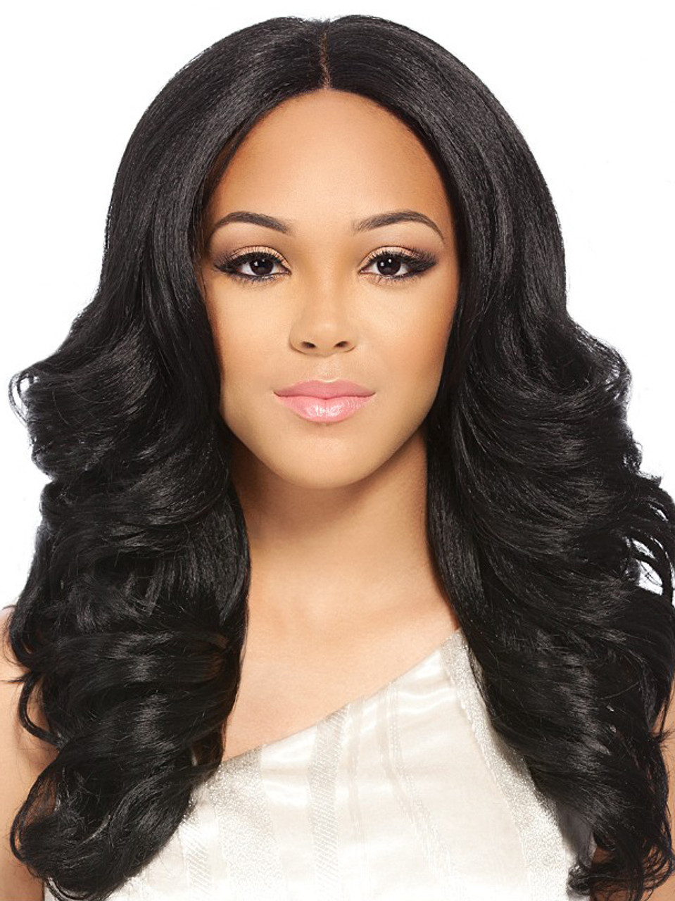 Germana Lace Front Wig