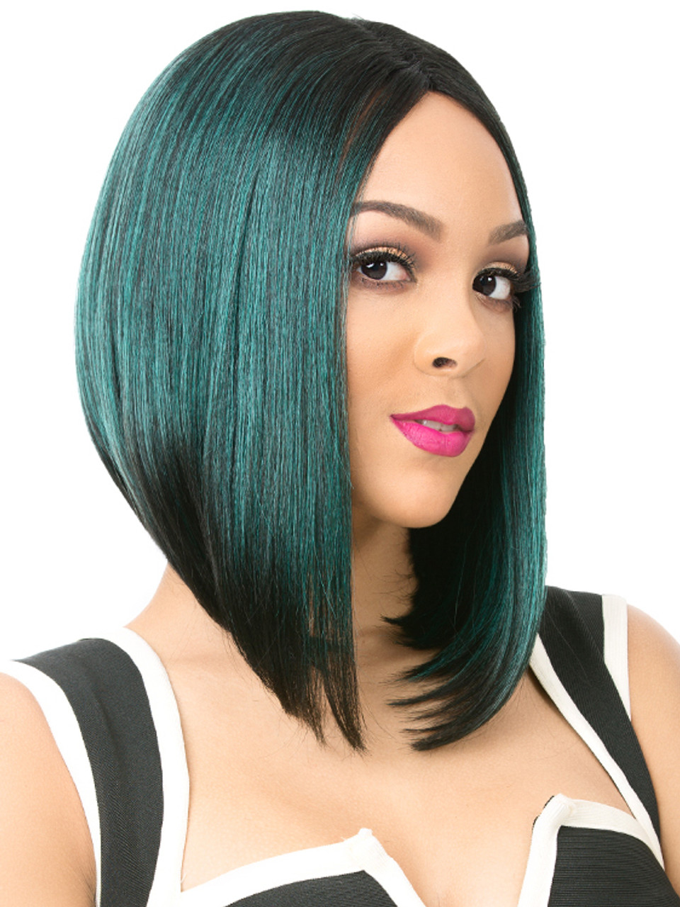 Kandle Lace Front Wig