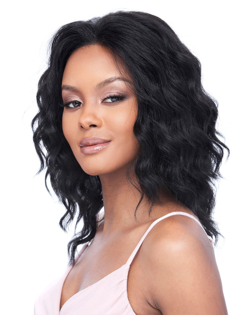 Lindsey Lace Front Wig
