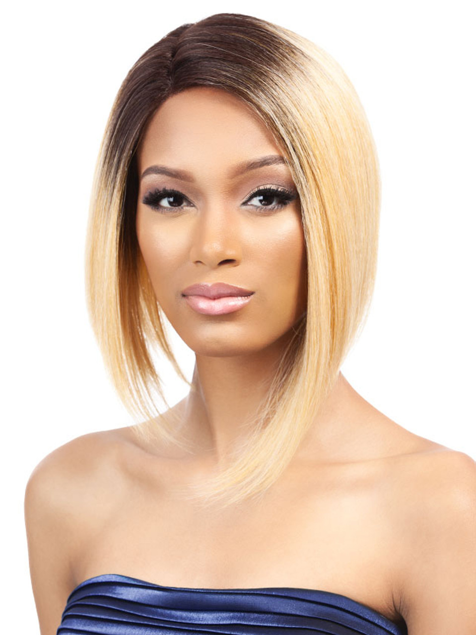 Queen Sofia Lace Front Wig