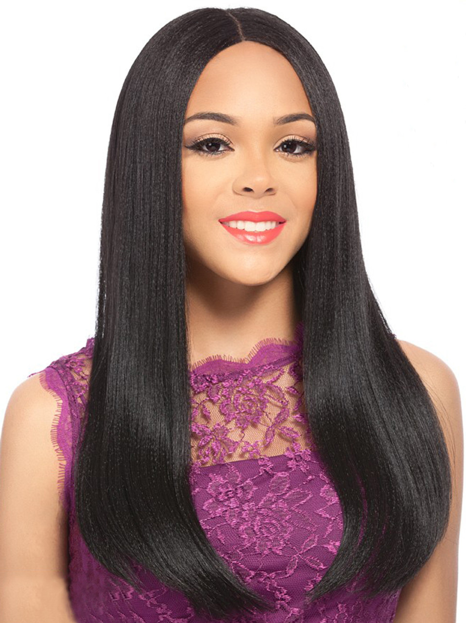 Soprano Lace Front Wig