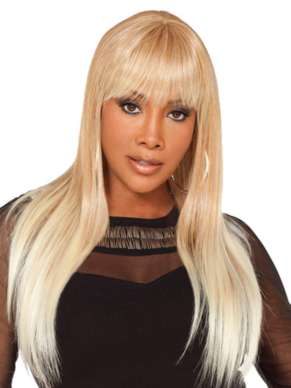 Cali Synthetic Wig