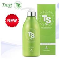 [TS] The Trust Treatment