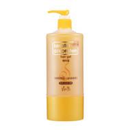 [Keratin Silkprotein] Hair Gel (500ml / 16.9oz)