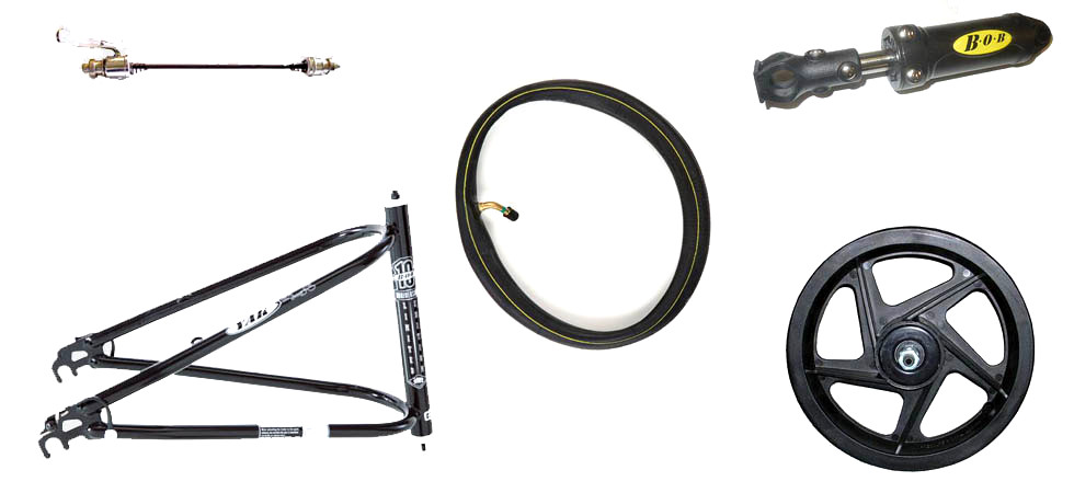 Keep Your BOB Rolling  sc 1 th 152 & BOB Jogging Strollers Stroller Parts and Accessories | Bobparts.com